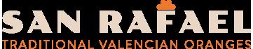 Naranjas San Rafael Logo